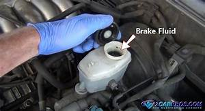 How To Fix A Brake Pedal Going To The Floor In Under 45