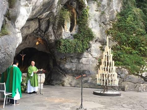 pilgrimage lourdes france st joseph catholic community elko nv