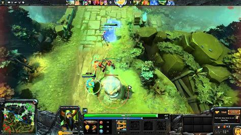 dota 2 gameplay a8 3870k sapphire hd 7950 3gb youtube