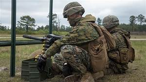 Marines with 2nd Marine Division participate in Advanced ...