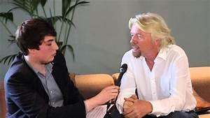 Sir Richard Branson Interview | The War on Drugs ...