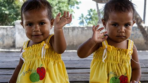 The Beautiful Spirit Of Timor Endures From The Shadows Of