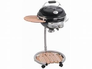 Petit Barbecue A Gaz : barbecue gaz outdoorchef ~ Dailycaller-alerts.com Idées de Décoration