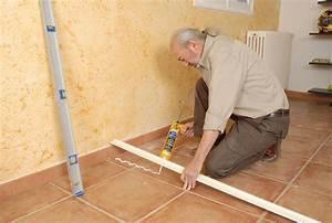 Bricolage Avec Robert : comment poser une cloison comment poser une cloison en ~ Nature-et-papiers.com Idées de Décoration