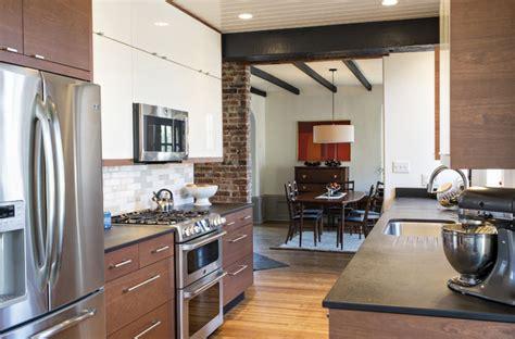 shelf kitchen sink kitchen contemporary kitchen louisville by rock 5179