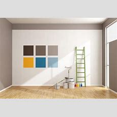 Which Type Of Paint Is Best For Interior Wall? Quora
