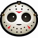 Jason Icon Mask Halloween Avatar Clown Icons