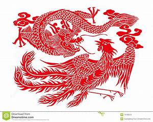 chinese paper cutting stock illustration image of crafts With chinese paper cutting templates dragon