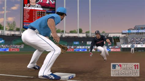 review mlb 11 the show playstation 3 2011