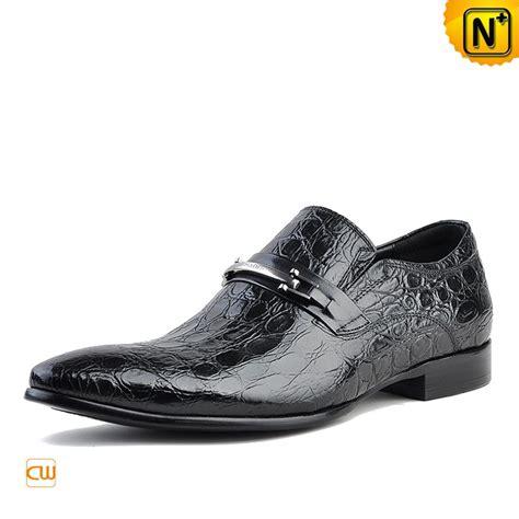 designer dress shoes for mens designer slip on dress shoes cw764101