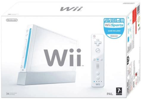 Wee Console by Console Wii Wii Console Occasion Pas Cher Gamecash