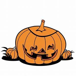 Halloween pumpkin patch clip art free clipart images 2 ...