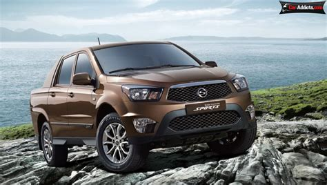 ssangyong korando 2014 2014 ssangyong korando sports wallpaper video info