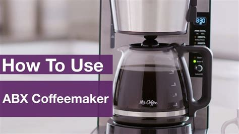 Celebrate national dessert day by indulging in these mr. How to Use Mr. Coffee® 12-Cup Stainless Programmable Coffeemaker - BVMC-ABX39 | buycoffeemugs.com
