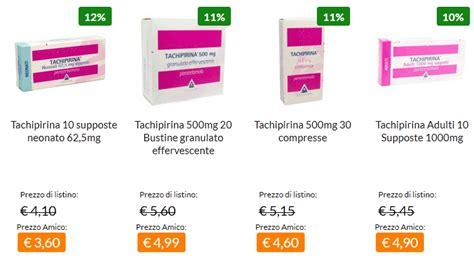 tachipirina 500 per mal di testa tachipirina prezzo scontato sconti in farmacia