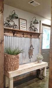 30, Stunning, Traditional, Farmhouse, Decor, Ideas, For, Your, Entire, House