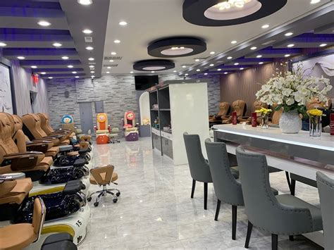 City Nails & Spa - VISIT NOW - 15 Photos - Nail Salons - 871 Dawsonville Hwy, Gainesville, GA ...