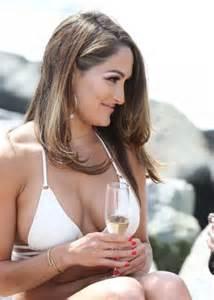 Renee Young Nikki Bella Total Divas