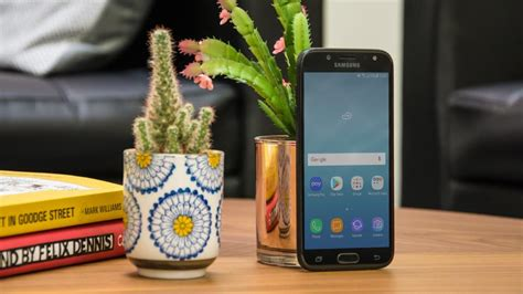 samsung galaxy j5 review 2017 an updated improved and