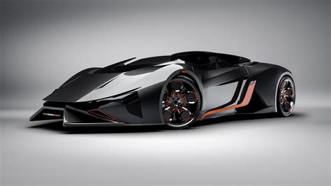 Lamborghini Diamante Concept Car 4k Wallpaper Hd Car