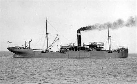 The Q Boat by Hms Wonganella Q Ship Warships Of World War 1
