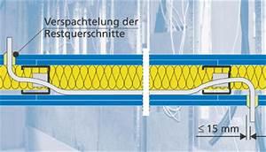 Elektrische Leitungen Verlegen Vorschriften : elektrische leitungen brandschutzsicher verlegen ~ Orissabook.com Haus und Dekorationen