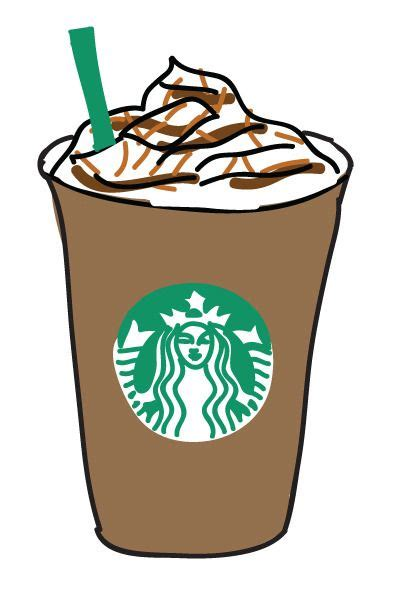 Последние твиты от starbucks coffee (@starbucks). Starbucks Clipart | Free download on ClipArtMag