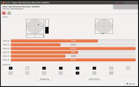 sudo apt get install l installazione joystick xbox360 ubuntu 13 04 passione per
