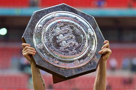 Liverpool to play Arsenal in Community Shield - Liverpool ...