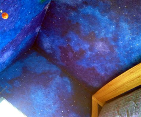 creative paintings on canvas how to paint a sky themed nursery that will