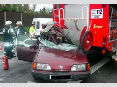 Einsatzstellenabsicherung Gefahrenquelle Verkehr