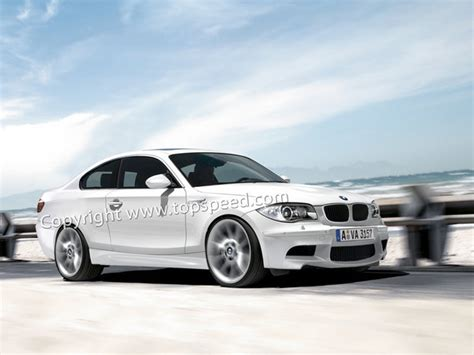 bmw  car review  top speed