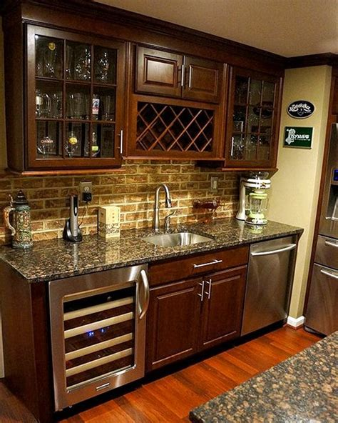 Home Bar by Photos Home Bars And Wine Cellars Angie S List