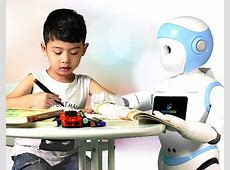 The HumanLike iPal Robot