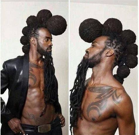 Dreadlock Hairstyles 5   Inkcloth