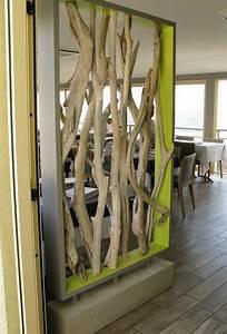 50 idees pour la deco bois flotte decoration bois flotte With la maison du paravent 7 regardez ce que vous pouvez realiser avec des branches d