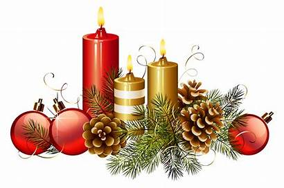 Christmas Clipart Candles Candle Clip Cliparts