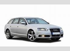Audi A6 Avant estate 20052011 review Carbuyer