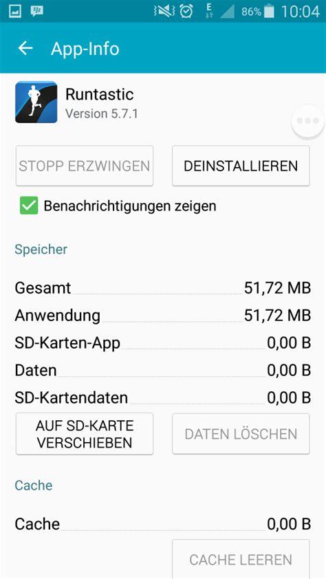 android apps auf sd karte verschieben speicherplatz im