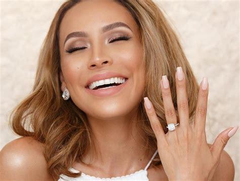 9 beauty bloggers who slayed their diy wedding makeup