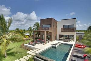 Luxury Living In Belize Wild Orchid Marina Residential