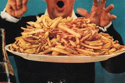 Foods Inflammation Skin Fried Lead