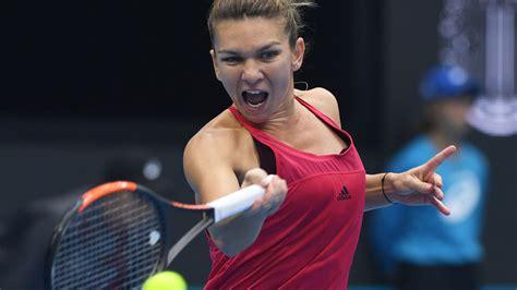 Simona Halep - Top 10 WTA - YouTube