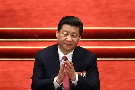 chinas  leader xi jinping takes full power nytimescom