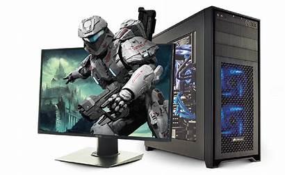 Gaming Pc Computers Desktop Custom Weekly