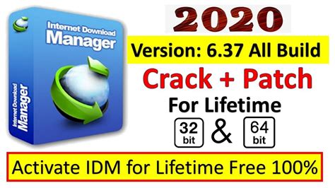 2.3 internet download manager license key free 100% working. IDM Crack 6.37 Build 14 Patch + Serial Key Latest 2020 ...