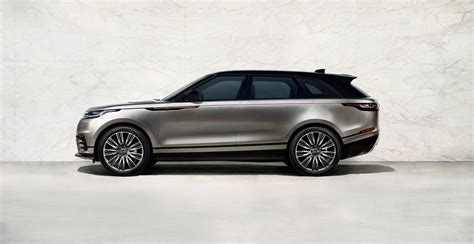 Land Rover Range Rover Velar Picture by 2018 Land Rover Range Rover Velar Picture 707437 Truck