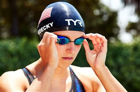 Olympic swimming trials in omaha last month.credit.hiroko masuike/the new york times. Katie Ledecky Net Worth, Bio, Age, Height, Weight, Facts ...