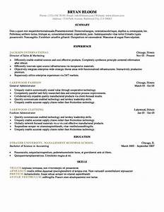 25 Best Professional Resume Examples for your next Job