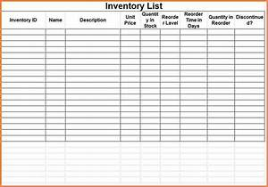 9 inventory spreadsheet template excel spreadsheets group With using google documents spreadsheets for inventory tracking